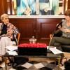Barbara Alberti: chiude in allegria la rassegna letteraria di Olga Lumia