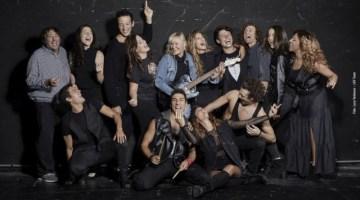 Balliamo sul mondo: il musical con i più grandi successi di LIGABUE