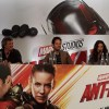 Ant-Man and The Wasp: conferenza stampa con Paul Rudd e Evangeline Lilly