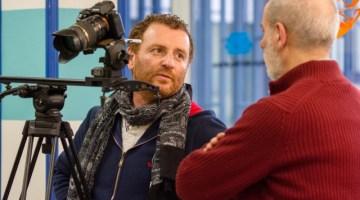 Festival Tulipani di Seta Nera: intervista al regista Luigi Nappa