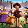 I Primitivi: recensione del nuovo film d'animazione di Nick Park