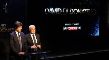 David di-Donatello-2017-nomination