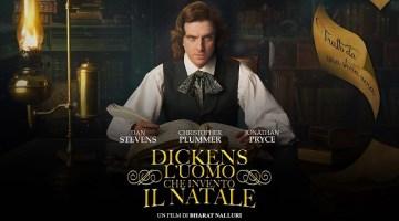 Dickens – L'uomo che inventò il Natale: trama, trailer e recensione