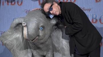 Dumbo: recensione della rilettura live-action di Tim Burton