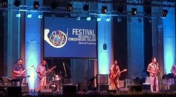 """Festival dei Conservatori di Musica """"Città di Frosinone"""": Franco Micalizzi ospite d'onore"""
