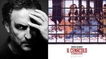 Il Cenacolo di Leonardo Da Vinci di Maurizio Galimberti