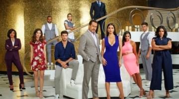 GRAND HOTEL: nuova soap drama prodotta e diretta da Eva Longoria