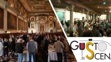 Gusto in Scena a Venezia: il 25 e 26 febbraio 2018 la X edizione