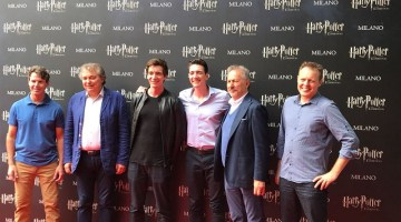 Harry Potter – The Exhibition: arriva a Milano la mostra che tutti i fan aspettavano
