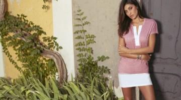 Intimo donna: nuova collezione primavera/estate Jadea