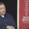"""Kevin Spacey a Roma: il racconto della conferenza stampa del film """"Baby Driver"""""""