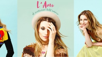 Il contrario dell'amore: recensione del nuovo album di L'Aura