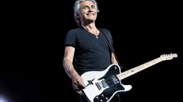 START TOUR 2019 di Ligabue: il 12 luglio a Roma l'ultima data del tour