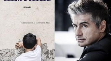 """Salone del Libro di Torino: Luciano Ligabue presenta """"Scusate il disordine"""""""