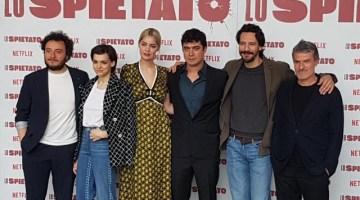 Lo Spietato: la gangster comedy Made in Italy targata Netflix (recensione)