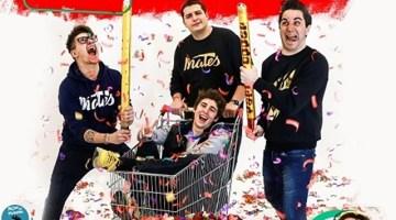 Made in Internet: l'unico show dedicato ai creator con Favij e Mates