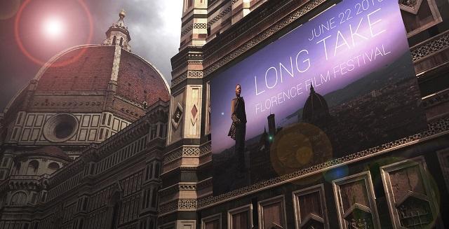 Long Take Florence film festival
