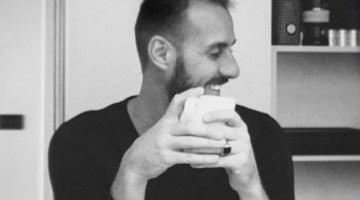 """Luca D'Alessandro: una ventata di """"Primavera"""""""