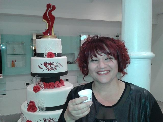 Maria Rosa Borsetti: professione Wedding planner
