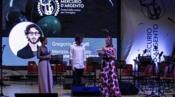 Mercurio d'Argento: vincitori e premiati del Festival delle colonne sonore