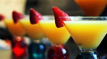 """Mimosa: il cocktail si fa """"donna"""""""