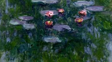 Monet in mostra al Vittoriano di Roma fino al 3 giugno (tutte le info)
