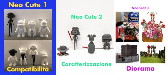 Neo Cute