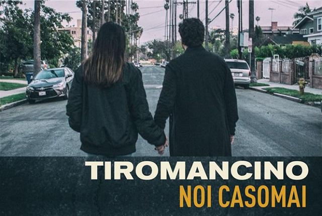 noi caso mai Tiromancino
