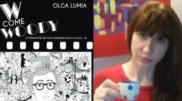 Olga Lumia: W come Woody