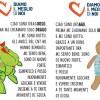 XX Giornata Nazionale per la Donazione e il Trapianto a Piazza di Siena