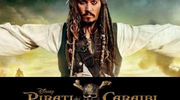 Pirati dei Caraibi: La Vendetta di Salazar (trailer)