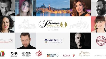 Premio Margutta – La Via delle Arti 2018: sbarca a Malta