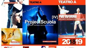Teatro Cometa Off: al via dal 21 Novembre la IV edizione di Project scuola