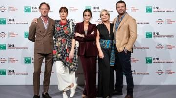 """Festa del cinema di Roma 2018: a """"Il vizio della speranza"""", il """"Premio del Pubblico BNL"""""""