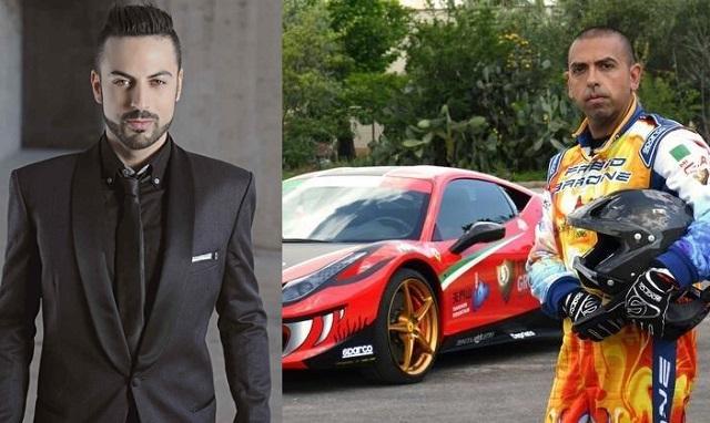 Raduno Ferrari anzio