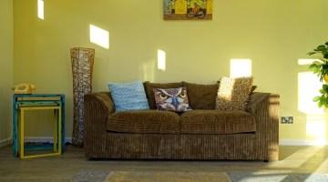 Rinnovare l'arredamento: con complementi d'arredo e colori Maimeri