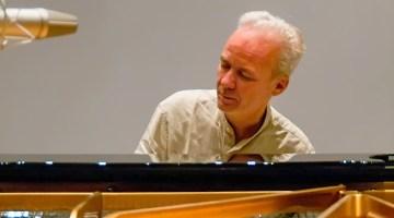 Roberto Binetti: sabato 18 giugno in concerto al 4Cento di Milano