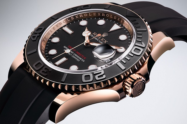 OYSTER PERPETUAL YACHT-MASTER 40