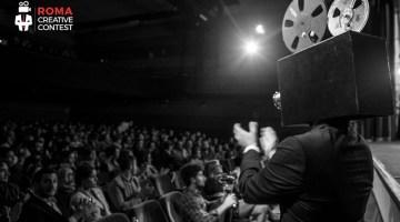 Roma Creative Contest ottava edizione: dal 15 al 22 settembre
