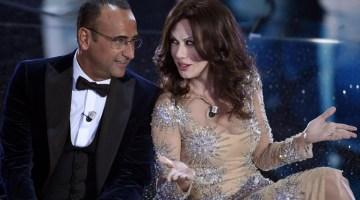 Sanremo 2016: ombre e luci della prima serata
