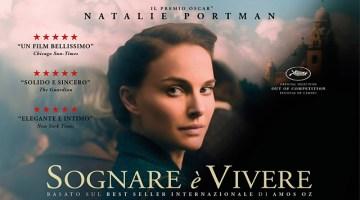 Sognare è vivere: recensione dell'opera prima di Natalie Portman