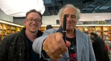 Stefano Benni Day: settant'anni per il Lupo
