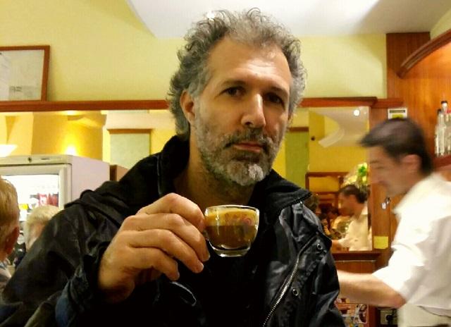Stefano corbetta caffè