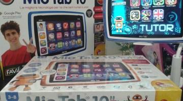 Tablet per bambini: ecco le novità Lisciani (recensioni e prezzi)