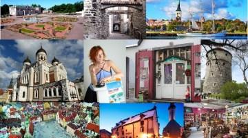 Travel therapy: Tallinn per dire addio allo stress da lavoro (sbagliato?)