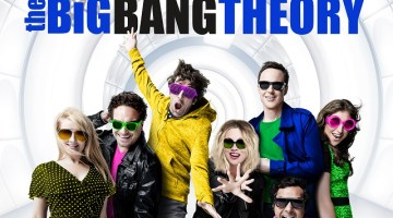 The Big Bang Theory: la decima stagione in esclusiva su Infinity Tv