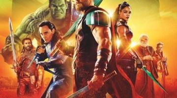 Thor: Ragnarok (recensione in anteprima)