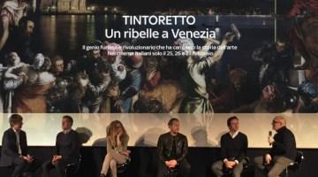 Tintoretto – Un ribelle a Venezia: recensione in anteprima (video)