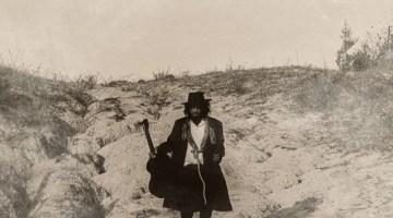 Canzoni della Cupa: il nuovo album di Vinicio Capossela