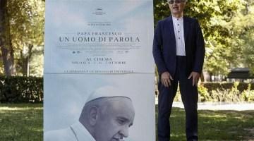 Papa Francesco – Un uomo di parola: un piccolo gioiello di umanità (recensione)